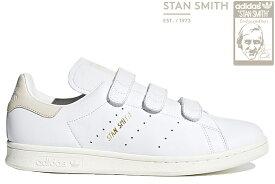 adidas Originals STAN SMITH CF F36573 RUNNING WHITE/RUNNING WHITE/LINENアディダス オリジナルス スタンスミス コンフォート ホワイト メンズ レディース スニーカー 定番 WCJ