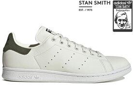 adidas Originals STAN SMITH FV4117 Off White/Crystal White/Night Cargoアディダス オリジナルス スタンスミス オフホワイト ナイトカーゴ メンズ レディース スニーカー