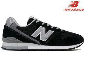 NEW BALANCE CM996 BP BLACK WIDTH:Dニューバランス ブラック 黒 スエード メッシュ Dワイズ C-CAP メンズ レディース ガールズ スニーカー 定番 rssp