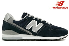 NEW BALANCE CM996 BN NAVY WIDTH:Dニューバランス ネイビー 紺 スエード メッシュ Dワイズ C-CAP メンズ レディース ガールズ スニーカー 定番 rssp