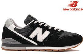 「Sale!」 NEW BALANCE CM996 SMB BLACK WIDTH:Dニューバランス 996 ブラック スエード Dワイズ C-CAP メンズ スニーカー 定番 20ss3