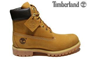 TIMBERLAND 6 INCH PREMIUM WATERPROOF BOOT WEAT 10061ティンバーランド 6インチ プレミアム ブーツ ウイート メンズ ブーツ 定番