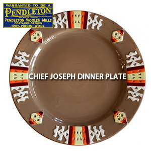 Pendleton dinner wear collection plates and dishes native Brown PENDLETON CHIEF JOSEPH DINNERWARE COLLECTION DINNER PLATE XW831  sc 1 st  Rakuten & sneeze | Rakuten Global Market: Pendleton dinner wear collection ...