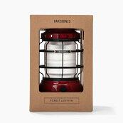 BarebonesLivingForestLanternREDLIV-262ベアボーンズリビングフォレストランタン充電式LEDレッドキャンプアウトドア