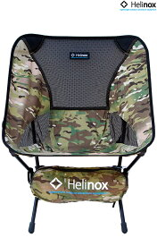 Helinox CHAIR ONE CAMO 1822222 MULTICAM 10004R1ヘリノックス チェアワン カモ チェア 折り畳み イス 軽量 椅子 アウトドア キャンプ コンパクトチェア