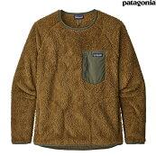 patagoniaMEN'SLOSGATOSCREW25895COICORIANDERBROWNパタゴニアロスガトスクルーブラウンフリースメンズアウトドア