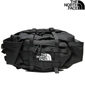 THE NORTH FACE DAY HIKER LUMBAR PACK 12L NM71863 K BLACKザ ノースフェイス ザ・ノース・フェイス デイ ハイカー ランバー パック ブラック アウトドア メンズ レディース ユニセックス ウエスト ショルダー バッグ