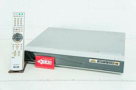 【中古】C SONYソニー デジタルハイビジョンチューナー内蔵DVDレコーダー スゴ録 地デジ対応 HDD250GB内蔵 RDZ-D700