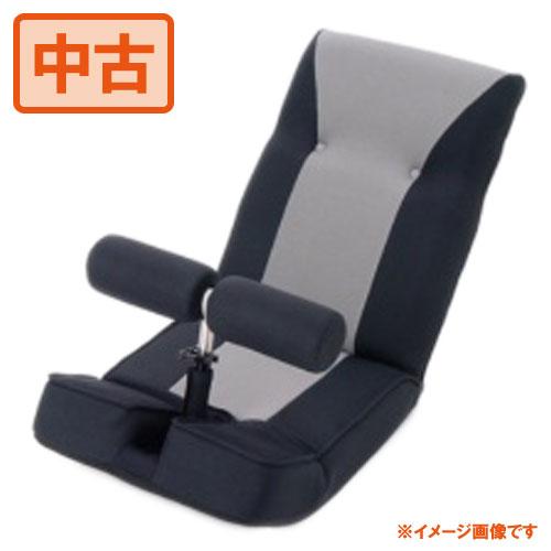 【中古】ミズノmizuno じつは!腹筋くん 座椅子型腹筋台
