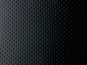COZYシートV-MAX用ディンプルメッシュ/ブラック