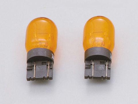 ホシュウT20オレンジバルブ12V21/5W