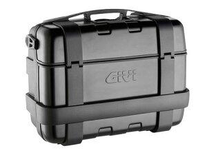 GIVI【TRK33B】TREKKER<33L>ブラックライン