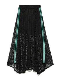 [Rakuten Fashion]【SALE/45%OFF】サイドラインレースSK SNIDEL スナイデル スカート スカートその他 ブラック ピンク ホワイト【RBA_E】【送料無料】