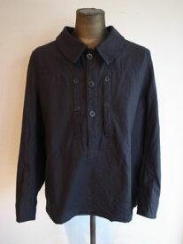 HAVERSACK HS EQUIPMENT(ハバーサックエキップメント)プルオーバーワークシャツ