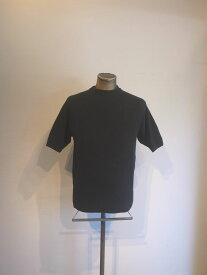 HAVERSACK HS EQUIPMENT(ハバーサックエキップメント)14G半袖スムースTシャツ