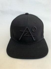 ZASSO all Black CAP