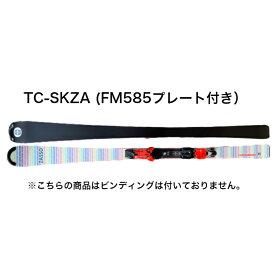 ZASSO×OGASAKA TC-SKZA プレートSR585
