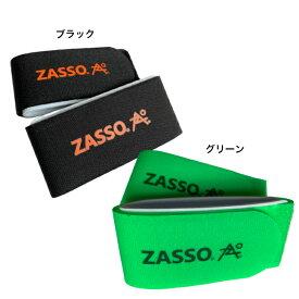 ZASSOオリジナルスキーバンド