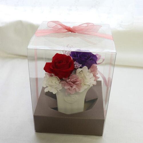 誕生日結婚祝い敬老の日プリザーブドフラワーギフト結婚式電報祝電退職祝い退職送別会花プリザーブドフラワープレゼント花ギフトお見舞いブリザードフラワーブリザードお祝い初めてのプリザーブドフラワー