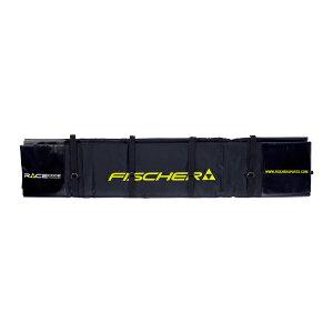 フィッシャー 3台用 スキーケース FISCHER <20-21> SKICASE ALPINE 3PAIR RACECODE Z15317 2021 NEWモデル 〔SA〕