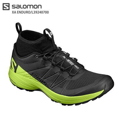 SALOMONサロモンスポーツシューズトレイルランニングXAENDUROL39240700