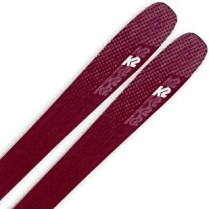 ケーツー レディース スキー板 K2 <19-20> MINDBENDER 106 C ALLIANCE マインドベンダー 106 C アライアンス 【板のみ】 送料無料 2020 〔SA〕