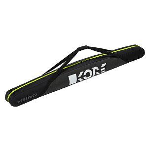 ヘッド スキーケース 1台用 HEAD <19-20> FREERIDE SINGLE SKIBAG フリーライド・シングルスキーバッグ /383129 2020