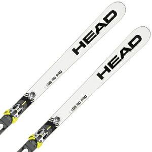 スキー板 HEAD ヘッド 2020 WORLDCUP REBELS I.GS RD PRO 313049 + WCR 14 short + FREEFLEX EVO 14 RACE MS ビンディング セット 取付無料 19-20 19-20【E】 〔SA〕