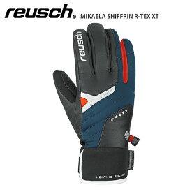 ロイシュ グローブ REUSCH レディース 19-20 MIKAELA SHIFFRIN R-TEX XT ミカエラシフリン 2020 旧モデル スキー スノーボード