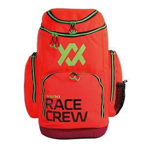 フォルクル バックパック VOLKL <19-20> RACE BACKPACK TEAM Large / 169553 レース バックパック チーム ラージ 2020 スキー スノーボード 〔SA〕