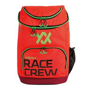 フォルクル バックパック VOLKL <19-20> RACE BACKPACK TEAM Small / 169555 レース バックパック チーム スモール 2020 スキー スノーボード 〔SA〕