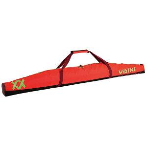 フォルクル スキーケース 1台用 VOLKL <19-20> RACE SINGLE SKI BAG 175CM レース シングル スキーバッグ 175cm / 169557 2020
