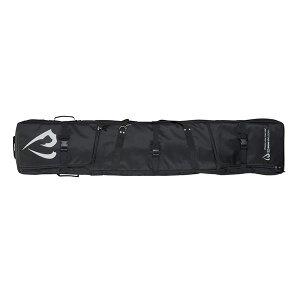 アイディーワン スキーケース 1台用 ID one <20-21> オールインワンラゲージ ID06830 2021 旧モデル