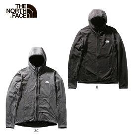 THE NORTH FACE〔ザ・ノースフェイス ミドルレイヤー〕<2020>Khumb Full Zip Hoodie/NL71901 19-20 NEWモデル