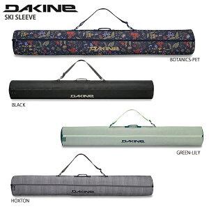 ダカイン スキーケース 1台用 DAKINE <19-20> SKI SLEEVE 165 2020
