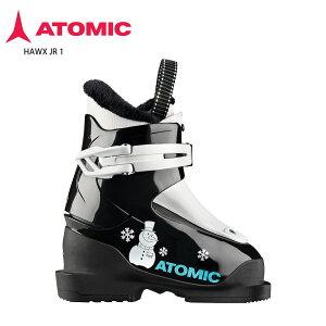 ATOMIC アトミック ジュニア スキーブーツ <2022> HAWX JR 1【2021-2022早期予約】