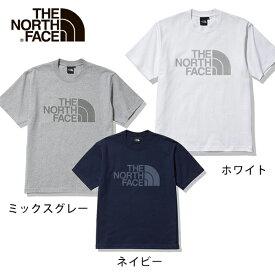 THE NORTH FACE〔ザ・ノースフェイス メンズ Tシャツ〕<2022>ショートスリーブビッグロゴティー/NT32143