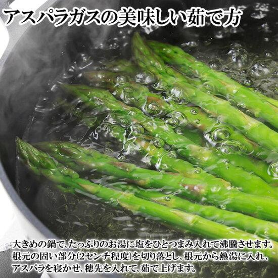 訳あり北海道産グリーンアスパラガス【S-2Lサイズ混在】1kg