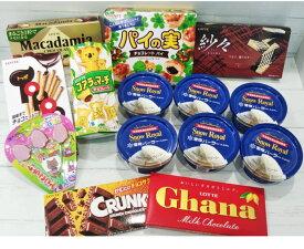 【雪印パーラーおすすめ】スノーロイヤル140mlカップ6個&ロッテお菓子詰め合わせ