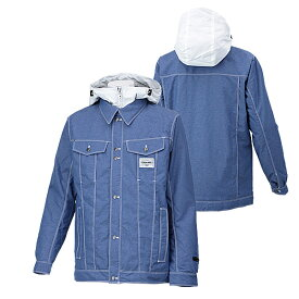 ONYONE(オンヨネ) OUTER JACKET メンズ ONJ96012 693(CLASSIC BLUE)