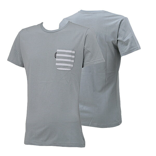ONYONE(オンヨネ) インセクトシールド メンズポケットTシャツ メンズ ODJ97506 002(グレー)