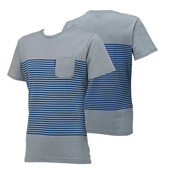 ONYONE(オンヨネ) インセクトシールド メンズポケットTシャツ メンズ ODJ97507 002(グレー)