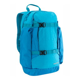 BURTON(伯頓)DAY HIKER BACKPACK/Cyan Crinkle 11040103307 CC(Cyan Crinkle)帆布背包背包日背景