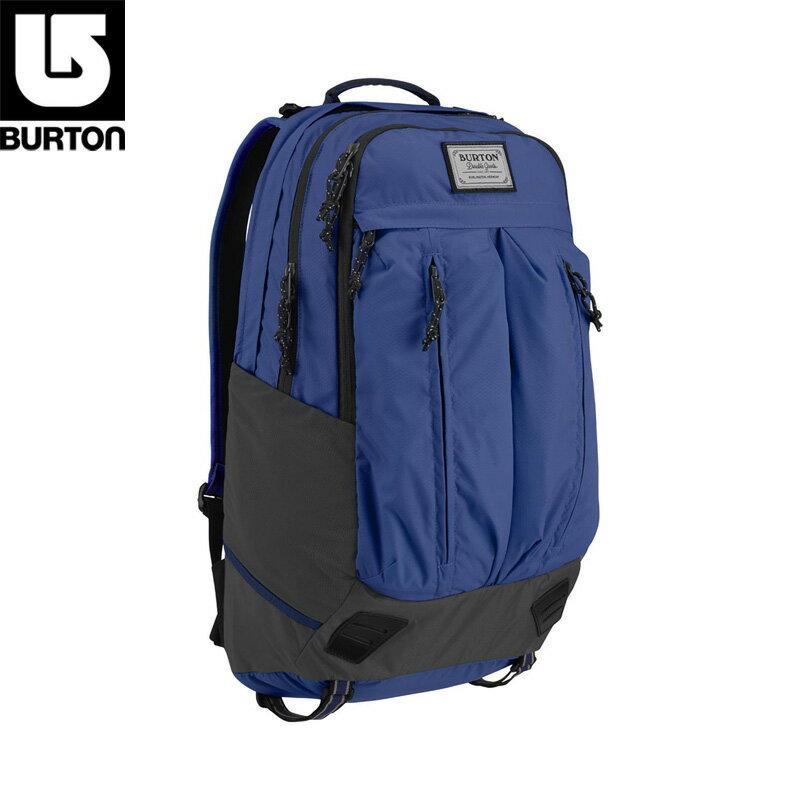 【お買い得商品です】 BURTON バートン BRAVO PACK ブラボーパック バックパック 29L 13645104 411(TRUE BLUE HONEYCOMB)
