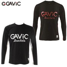 【メール便OK】GAVIC(ガヴィック) GA8040 メンズ サッカー フットサル カレイド柄 ロングプラクティスシャツ