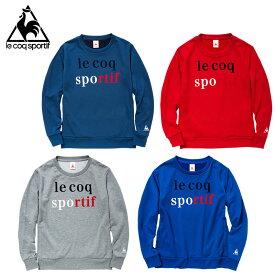 lecoq sportif(ルコック) QB166171 レディース スウェット トレーニング ジャケット ランニング ジョギング
