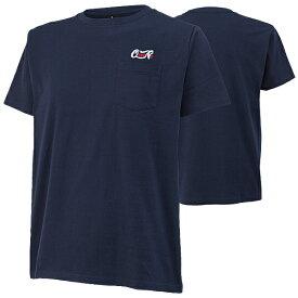 ポケットTシャツ ONYONE オンヨネ OKJ99309 699(ネイビー)