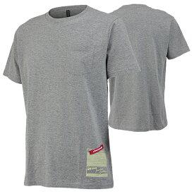 ポケットTシャツ ONYONE オンヨネ OKJ99319 003(グレー)