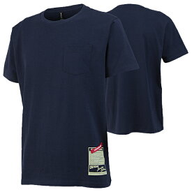 ポケットTシャツ ONYONE オンヨネ OKJ99319 699(ネイビー)