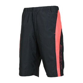 ONYONE(オンヨネ) DP ウィンドブレーカーハーフパンツ スポーツ トレーニング 野球 ベースボール 軽量 吸汗速乾 防風加工 撥水加工 OKP98015 009(ブラック)メンズ